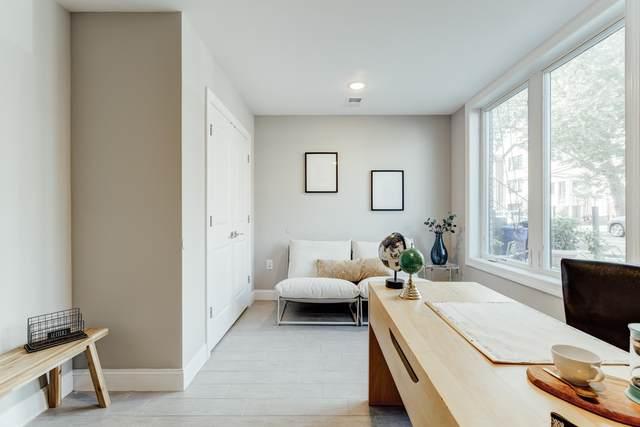 83 Zabriskie St #1, Jc, Heights, NJ 07307 (MLS #210024222) :: Provident Legacy Real Estate Services, LLC