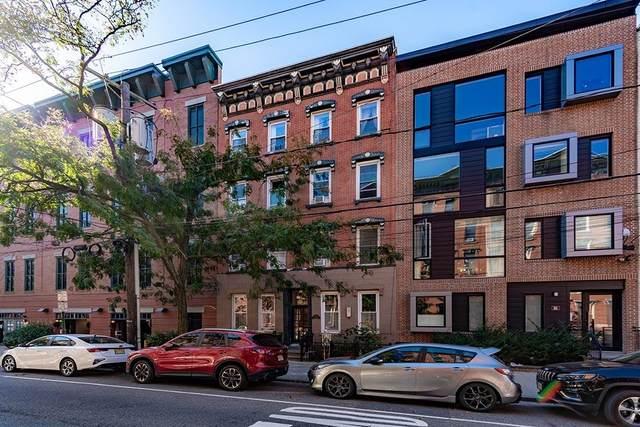 924 Garden St 3-1, Hoboken, NJ 07030 (#210024227) :: NJJoe Group at Keller Williams Park Views Realty