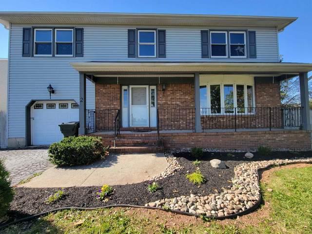 2 Ned Ct, Woodbridge, NJ 07077 (MLS #210024231) :: Hudson Dwellings