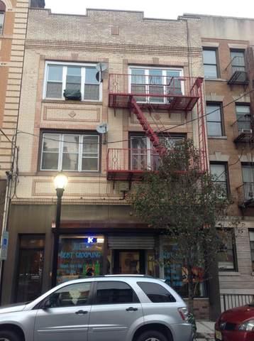 212 East 48Th St #3, Union City, NJ 07087 (MLS #210024258) :: PORTERPLUS REALTY