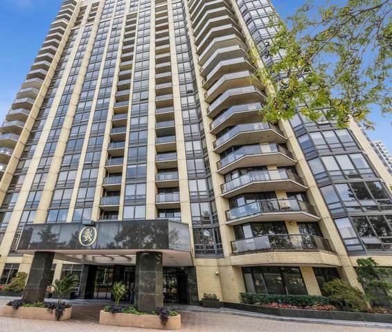 900 Palisade Ave 11B, Fort Lee, NJ 07024 (MLS #210024267) :: Hudson Dwellings