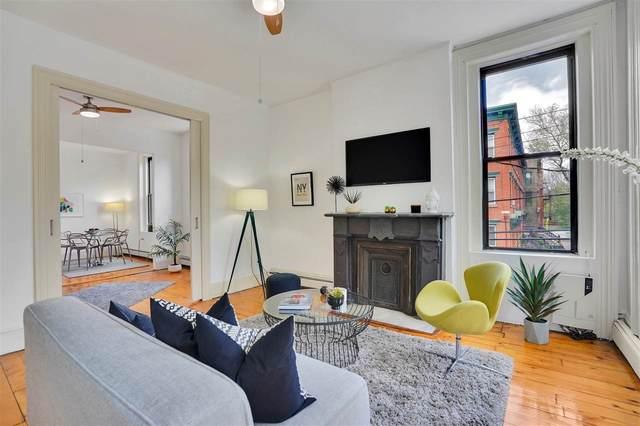 647 Jersey Ave, Jc, Downtown, NJ 07302 (MLS #210024269) :: Kiliszek Real Estate Experts