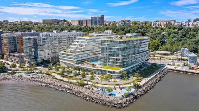 800 Avenue At Port Imperial #914, Weehawken, NJ 07086 (MLS #210024286) :: Hudson Dwellings