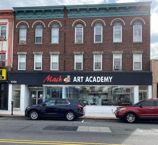 6104 Bergenline Ave, West New York, NJ 07093 (MLS #210024291) :: Kiliszek Real Estate Experts