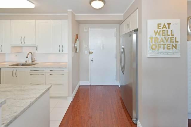 7002 Blvd East 16N, Guttenberg, NJ 07093 (MLS #210024298) :: PORTERPLUS REALTY