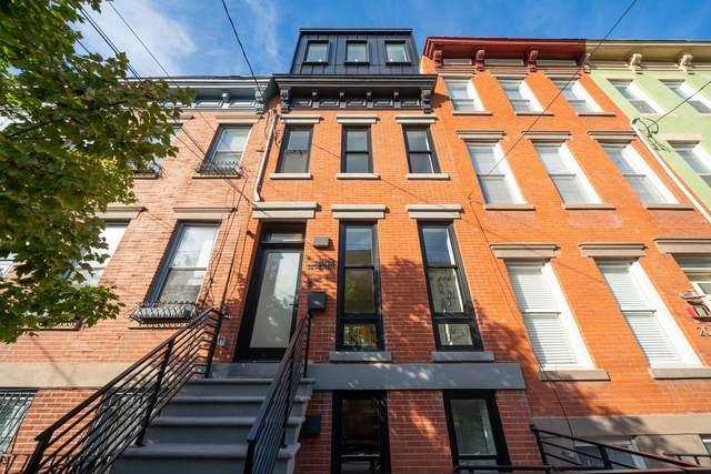 210 7TH ST, Hoboken, NJ 07030 (MLS #210024301) :: Hudson Dwellings