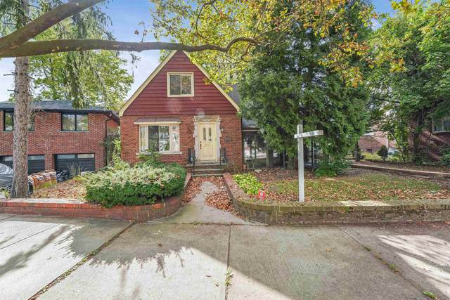 911 Kennedy Blvd, Bayonne, NJ 07002 (MLS #210024313) :: Hudson Dwellings