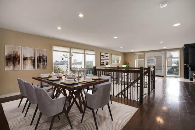 15 Grand Cove Way, Edgewater, NJ 07020 (MLS #210024335) :: Hudson Dwellings