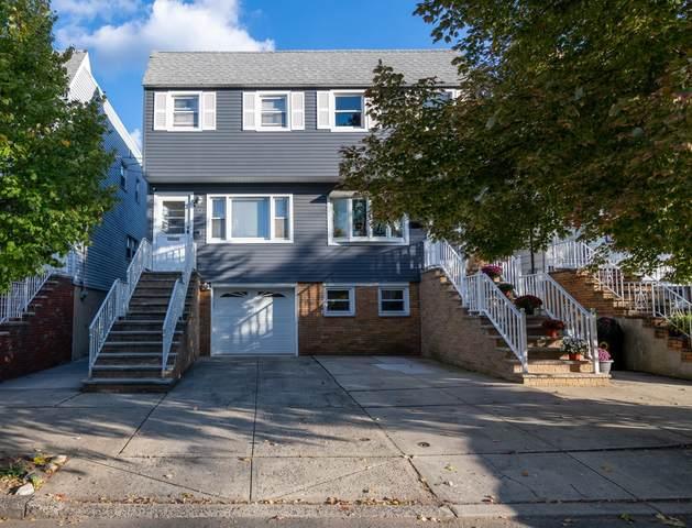 12 Isabella Ave, Bayonne, NJ 07002 (MLS #210024337) :: Hudson Dwellings