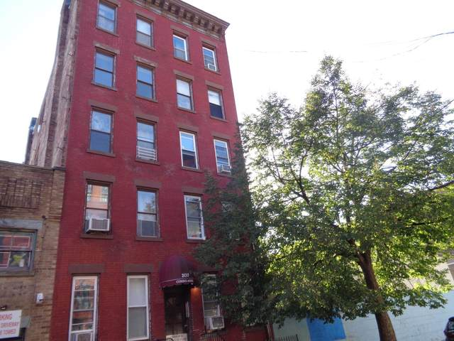 207 15TH ST 1L, Jc, Downtown, NJ 07310 (MLS #210024439) :: RE/MAX Select