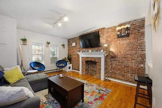 126 Garden St #2, Hoboken, NJ 07030 (MLS #210024445) :: RE/MAX Select