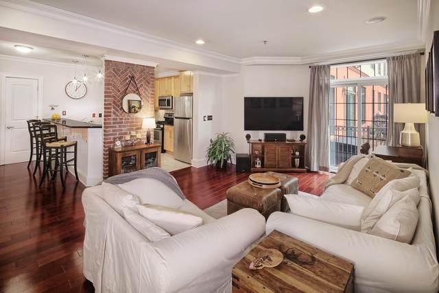 830 Monroe St 2D, Hoboken, NJ 07030 (MLS #210024451) :: RE/MAX Select