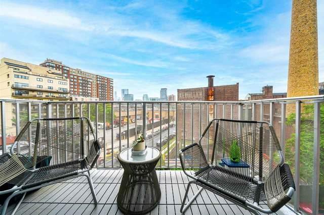 84 Willow Ave 4B, Hoboken, NJ 07030 (MLS #210024471) :: RE/MAX Select