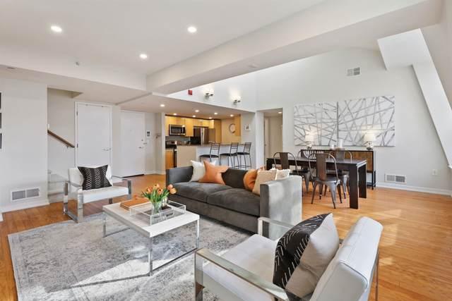 149 Essex St 6K, Jc, Downtown, NJ 07302 (MLS #210024502) :: The Dekanski Home Selling Team