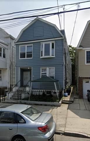 27 Grant Ave, Jc, Greenville, NJ 07305 (MLS #210024503) :: RE/MAX Select
