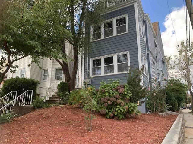 1121 Avenue C, Bayonne, NJ 07002 (MLS #210024516) :: RE/MAX Select