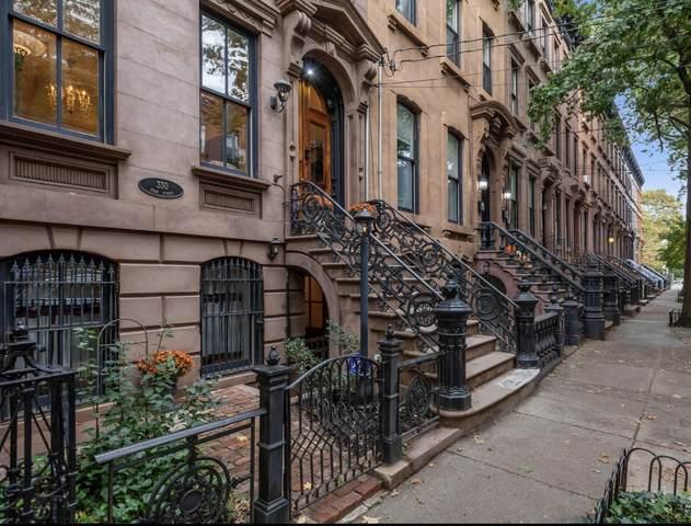 330 York St, Jc, Downtown, NJ 07302 (MLS #210024524) :: RE/MAX Select
