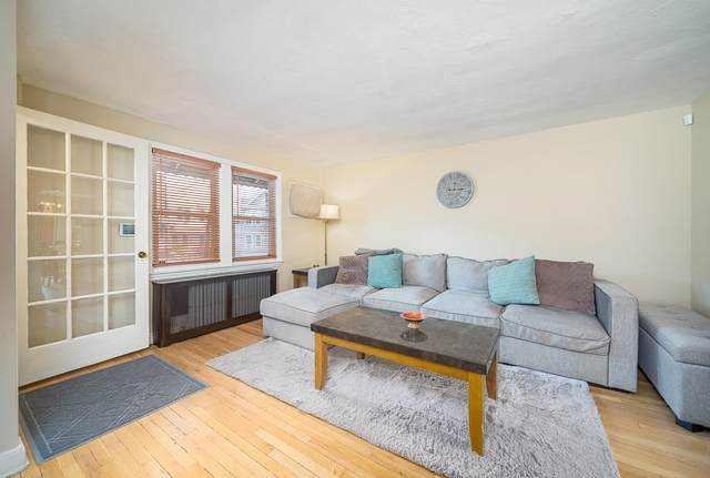 100 West 52Nd St, Bayonne, NJ 07002 (MLS #210024525) :: RE/MAX Select