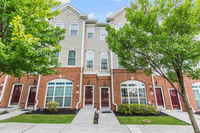 275 Custer Ave #231, Jc, West Bergen, NJ 07305 (MLS #170012396) :: The Trompeter Group
