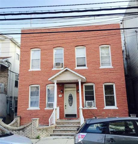 30 West 16Th St, Bayonne, NJ 07002 (MLS #170012440) :: The Trompeter Group