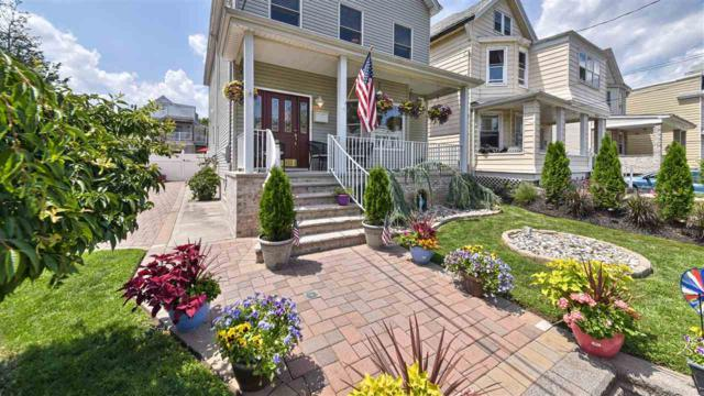 35 Humphrey Ave, Bayonne, NJ 07002 (MLS #170012619) :: The Trompeter Group