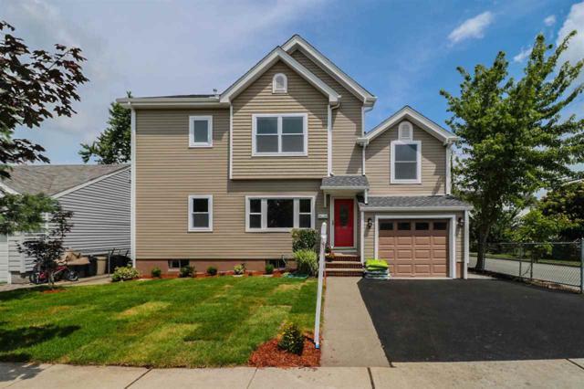 18 Allan Terrace, Secaucus, NJ 07094 (MLS #170012947) :: Marie Gomer Group