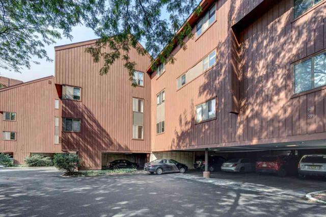 601 Sanderling Ct #601, Secaucus, NJ 07094 (MLS #170013491) :: Marie Gomer Group