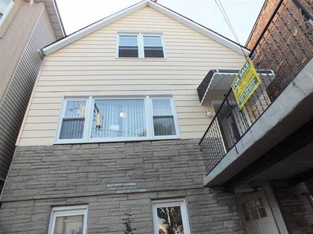 7007 Adams St, Guttenberg, NJ 07093 (MLS #170014079) :: Marie Gomer Group