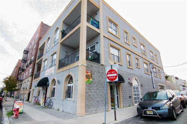 5409 Palisade Ave, West New York, NJ 07093 (MLS #170014092) :: Marie Gomer Group