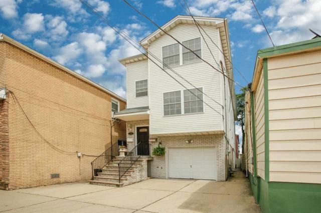 87 Cottage St, Bayonne, NJ 07002 (MLS #170014306) :: Marie Gomer Group