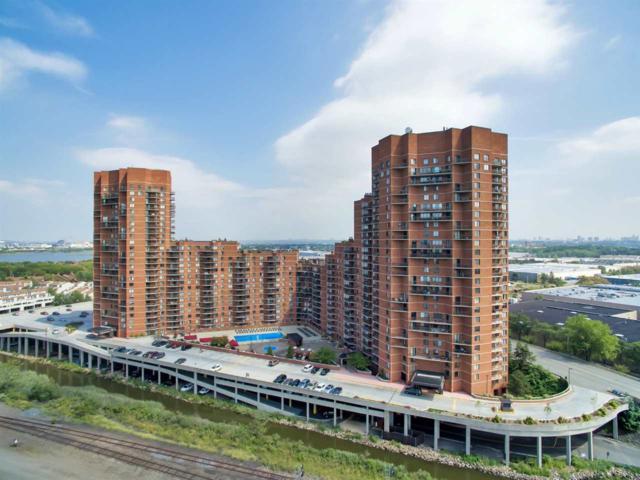 410 Harmon Cove Tower #410, Secaucus, NJ 07094 (MLS #170017375) :: Marie Gomer Group