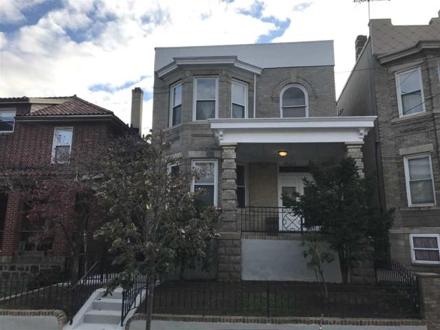 103 Shippen St, Weehawken, NJ 07031 (MLS #170019683) :: The Trompeter Group