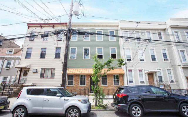 15 St Pauls Ave #6, Jc, Journal Square, NJ 07306 (MLS #170019826) :: The Trompeter Group