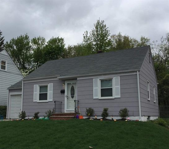 16 Linwood Terrace, Clifton, NJ 07012 (MLS #170019885) :: Carrington Real Estate Services