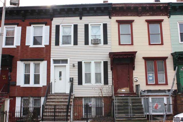 299 Fairmount Ave, Jc, Journal Square, NJ 07306 (MLS #170020822) :: Marie Gomer Group