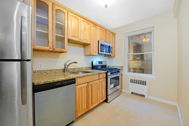2520 Kennedy Blvd 1B, Jc, Journal Square, NJ 07304 (MLS #170020877) :: Marie Gomer Group