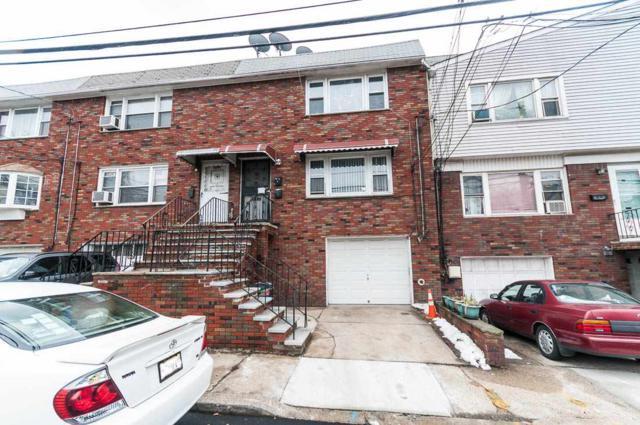 41 Alan Terrace, Jc, Journal Square, NJ 07306 (MLS #170020955) :: Marie Gomer Group
