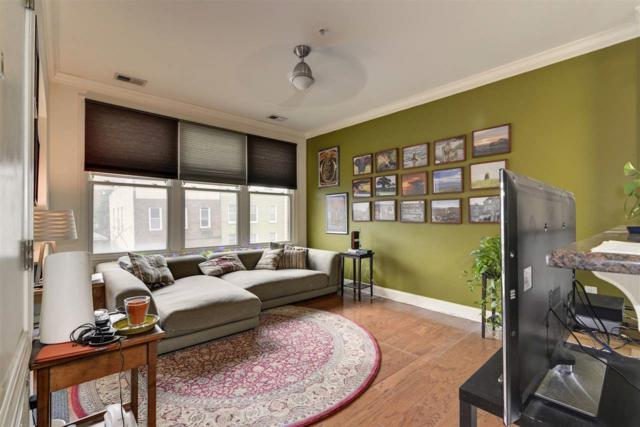 126 Dudley St #303, Jc, Downtown, NJ 07302 (MLS #180000034) :: The Trompeter Group