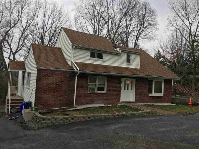 481 Oak St, Ridgefield, NJ 07657 (MLS #180000986) :: The Trompeter Group