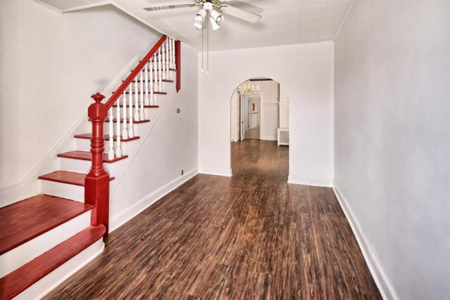 585 Gregory Ave, Weehawken, NJ 07086 (MLS #180002030) :: The DeVoe Group