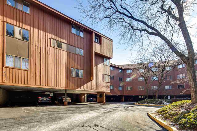 487 Teal Plaza #487, Secaucus, NJ 07094 (MLS #180002116) :: Marie Gomer Group
