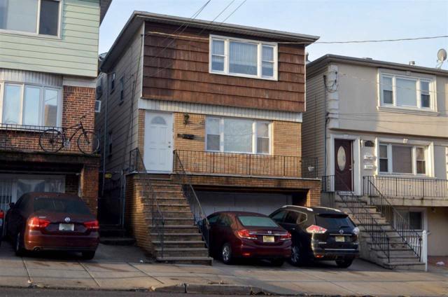 829 Secaucus Rd, Jc, Heights, NJ 07307 (MLS #180003085) :: Marie Gomer Group