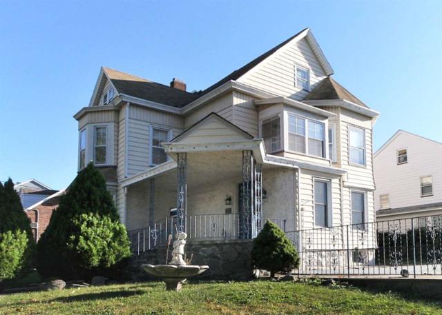 4 Stuyvesant Ave, Kearny, NJ 07032 (MLS #180006135) :: The Trompeter Group