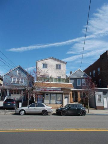 686 Kennedy Blvd, Bayonne, NJ 07002 (MLS #180007179) :: The Trompeter Group