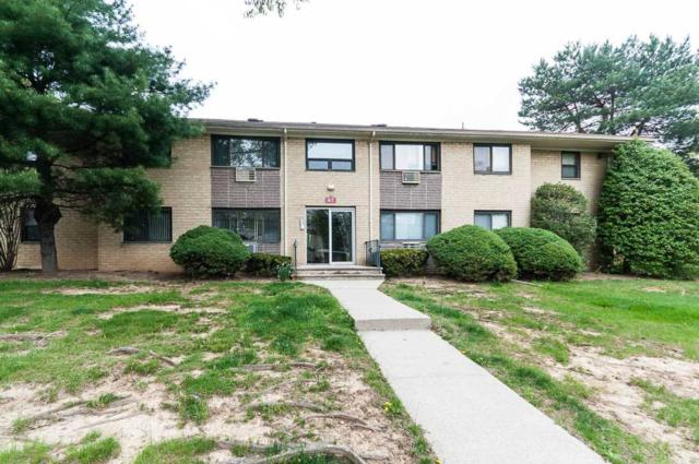 401 Route 22 B-47C, NORTH PLAINFIELD, NJ 07060 (MLS #180008301) :: The Trompeter Group