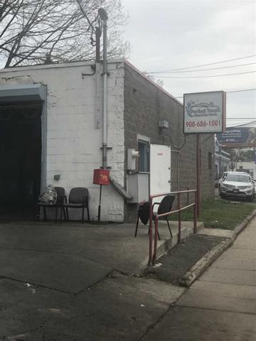 460 Cornell Pl, HILLSIDE, NJ 07205 (MLS #180008315) :: The Trompeter Group
