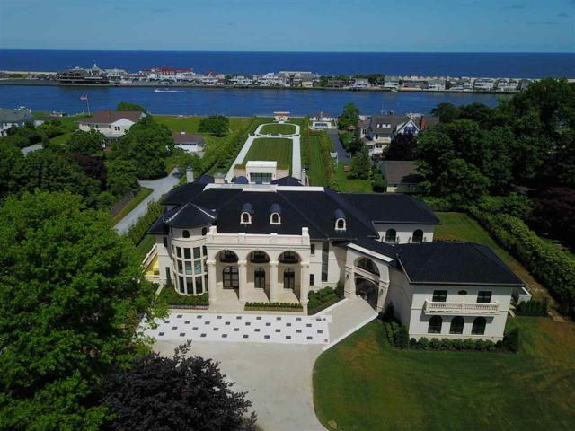 27 Ward Ave, RUMSON BORO, NJ 07760 (MLS #180009497) :: The Trompeter Group