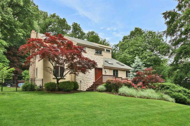 5 Highland Rd, Montvale, NJ 07645 (MLS #180009891) :: The Trompeter Group