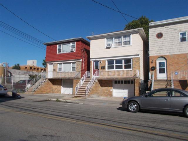 45 Prospect Ave, Bayonne, NJ 07002 (MLS #180011288) :: The Trompeter Group
