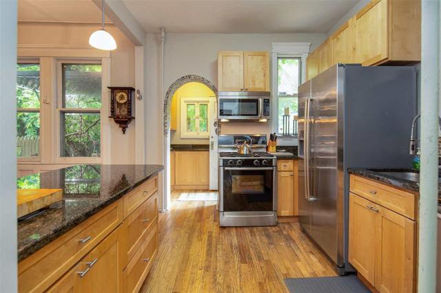 62 Hudson Pl, Weehawken, NJ 07086 (MLS #180011512) :: The Trompeter Group